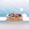 Meeres Salat ohne Umverpackung
